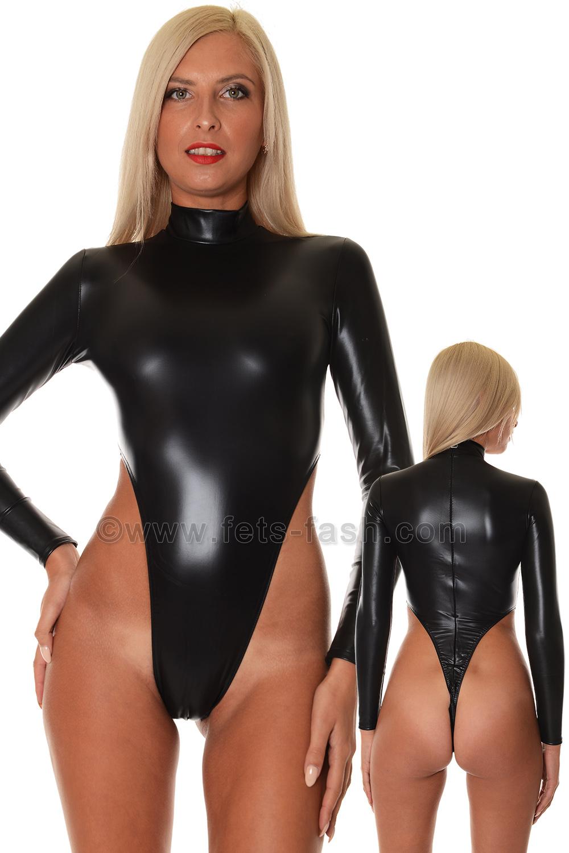 Latex Body